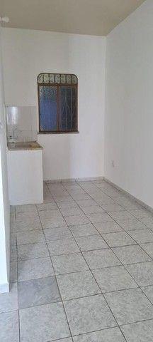 Kitnet para aluguel, 1 quarto, Alvorada - Manaus/AM