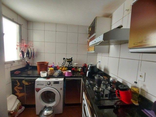 Excelente Apartamento de 3 Quartos (semi suite), piso Flutuante em Samambaia Sul - Foto 20