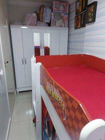 Apartamento de 02 Quartos em Taguatinga/CNB 8 com 01 VG - 59,90m² - Foto 10