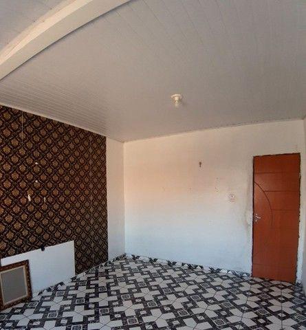 Alugo casa estilo apartamento  - Foto 6