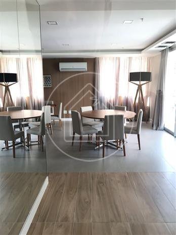 Apartamento à venda com 3 dormitórios em Icaraí, Niterói cod:818571 - Foto 5