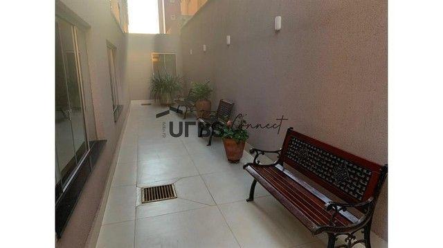 Apartamento à venda com 2 dormitórios em Setor oeste, Goiânia cod:RT21650 - Foto 13