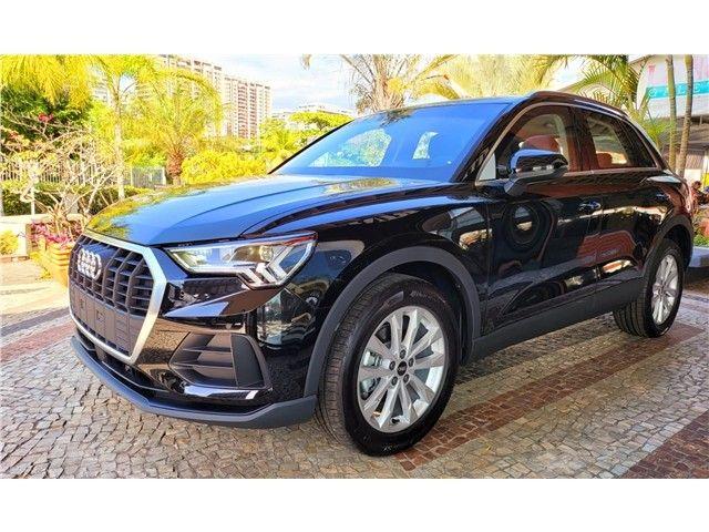 Audi Q3 2021 1.4 35 tfsi gasolina prestige plus s tronic - Foto 2