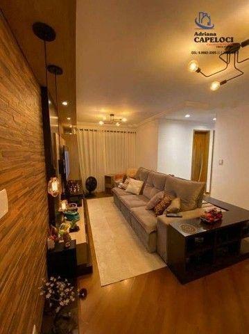 Apartamento TOP LIFE em Águas Claras, com 3 Quartos, 2 Garagens ! - Foto 7