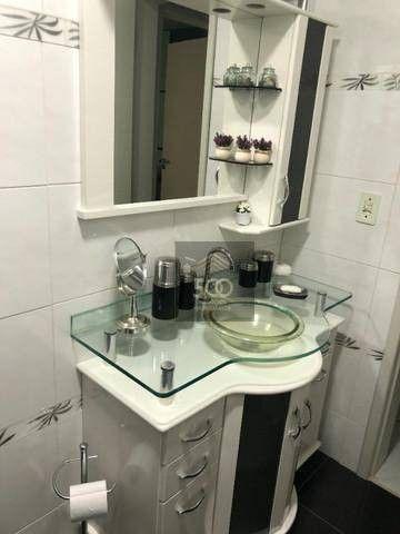 Apartamento com 4 dormitórios à venda, 108 m² por R$ 519.900,00 - Balneário - Florianópoli - Foto 12