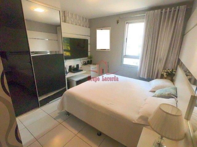 Apartamento, Ótima Localização, 112m² 03 Suítes Salvador Dali - Foto 9