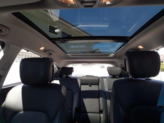 Hyundai Santa Fé 3.3 V6 2019 - Foto 5