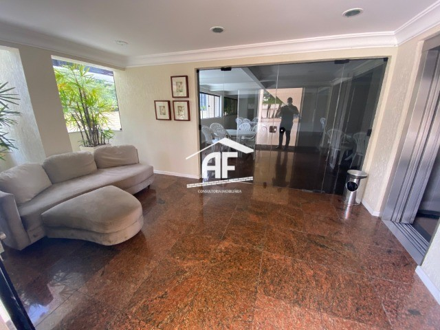 Apartamento Localizado na Ponta Verde, segunda quadra da praia - 225m², 4 suítes - Foto 16