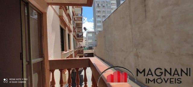 LOCAÇÃO | Apartamento, com 3 quartos em ZONA 01, MARINGA - Foto 19