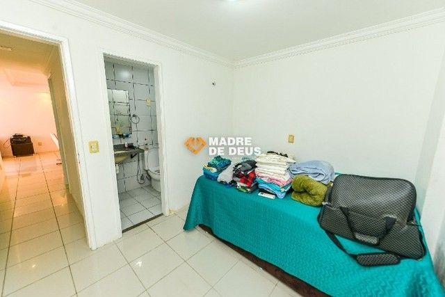 Excelente apartamento no bairro Cocó com 90m² - Fortaleza - Foto 9