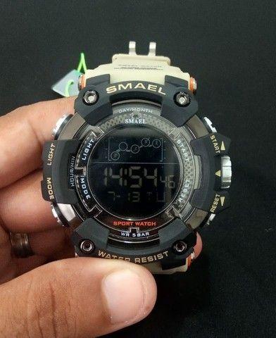 Relógio SMAEL ORIGINAL - Foto 2