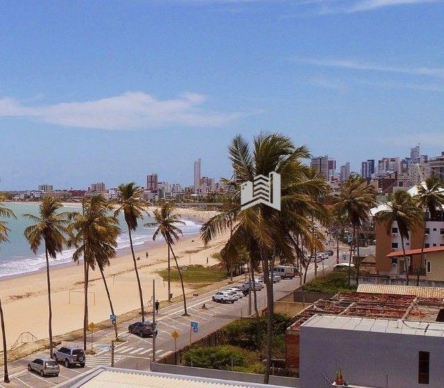 Lançamento Beira-Mar Jardim Oceania/Bessa com 1 ou 2 Suítes, lazer  - Foto 4