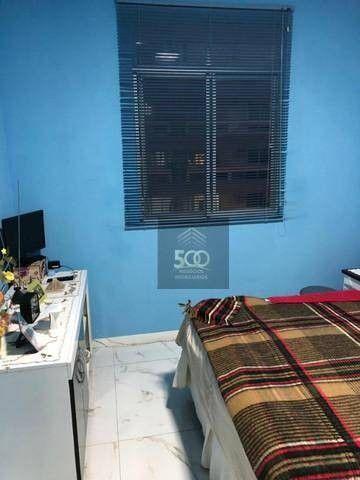 Apartamento com 4 dormitórios à venda, 108 m² por R$ 519.900,00 - Balneário - Florianópoli - Foto 13