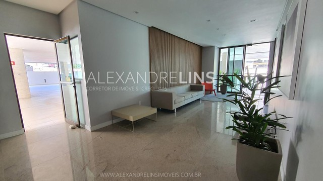 Apartamento para Venda em Maceió, Ponta Verde, 3 dormitórios, 1 suíte, 3 banheiros, 2 vaga - Foto 19