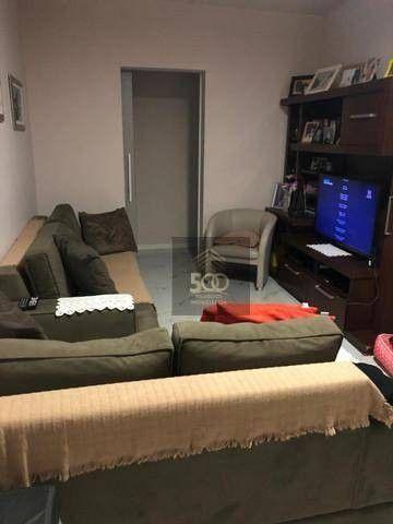 Apartamento com 4 dormitórios à venda, 108 m² por R$ 519.900,00 - Balneário - Florianópoli - Foto 5