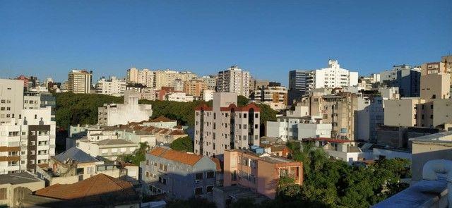Alugo apartamento na Av Cristóvão Colombo térreo 2 quartos 75m2 - Foto 12