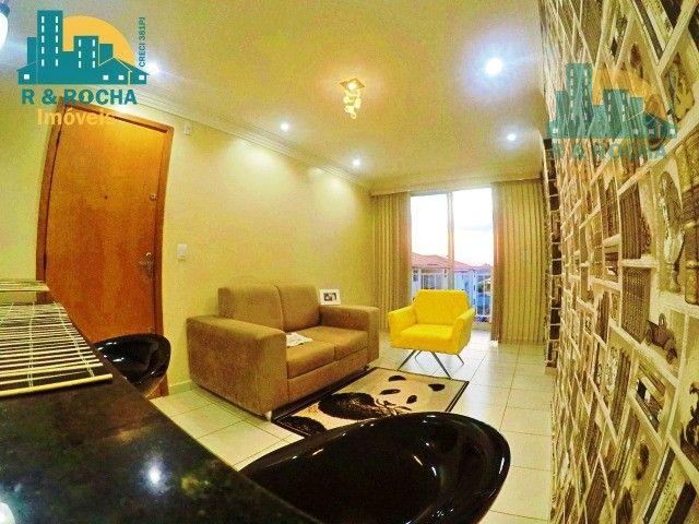 Aceita FGTS - Financia - Jardim Paradiso Girassol - 2 quartos - 44m² - Torquato Tapajós - Foto 3