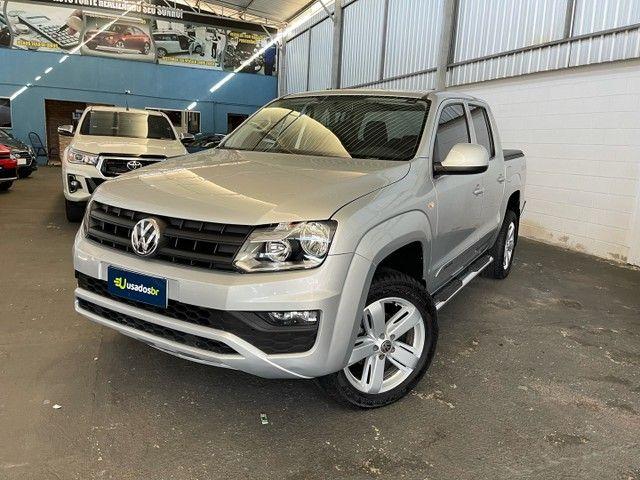 Amarok 2.0 diesel 4x4 2019