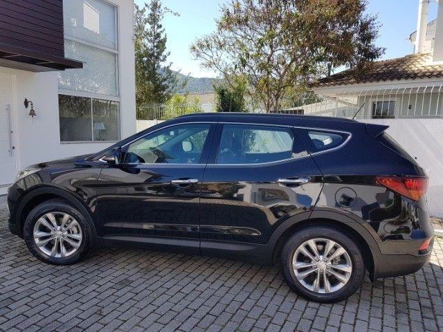 Hyundai Santa Fé 3.3 V6 2019