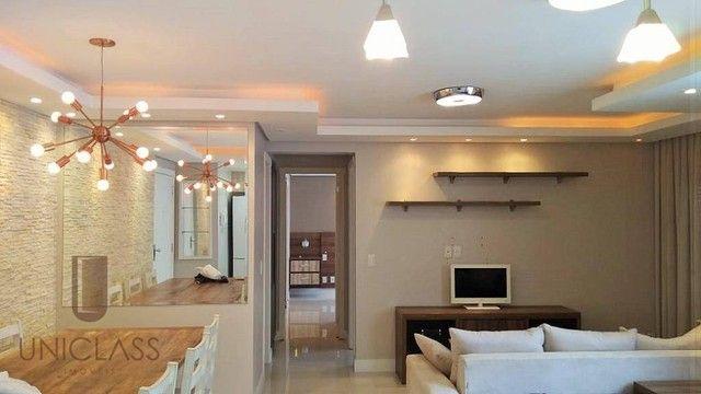 Apartamento com 2 dormitórios à venda, 65 m² por R$ 478.730 - Vila Ipiranga - Porto Alegre - Foto 8