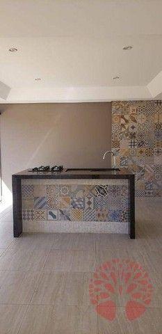 Apartamento com 4 dormitórios para alugar, 200 m² por R$ 4.500/mês - Centro - Jundiaí/SP - Foto 7