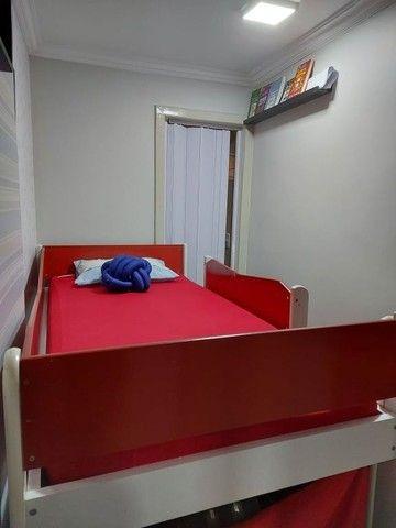 Apartamento de 02 Quartos em Taguatinga/CNB 8 com 01 VG - 59,90m² - Foto 11