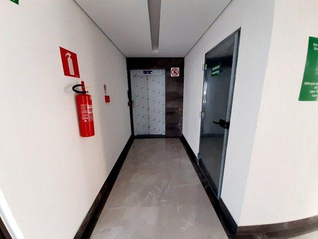 Apartamento à venda com 3 dormitórios em Iguaçu, Ipatinga cod:477 - Foto 6