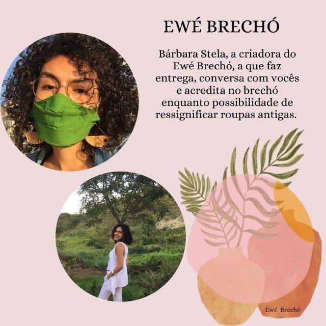 Ewé Brechó - Roupas Novas e Usadas  - Foto 2