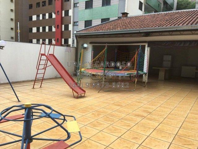 LOCAÇÃO | Apartamento, com 3 quartos em Zona 07, Maringá - Foto 18