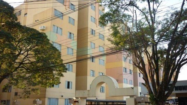 LOCAÇÃO | Apartamento, com 3 quartos em CJ VILA NOVA, MARINGÁ - Foto 2