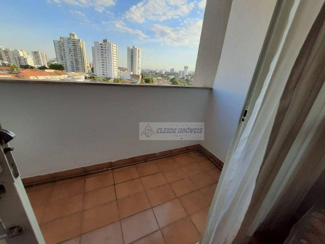 Apartamento Edifício Serra Azul a venda R$180.000,00, Bairro Consil, Cuiabá-MT - Foto 8