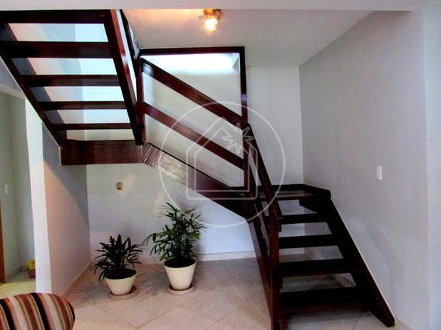 Casa à venda com 3 dormitórios em São bento da lagoa, Maricá cod:773350 - Foto 6