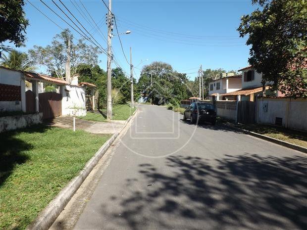 Casa à venda com 3 dormitórios em Araçatiba, Maricá cod:789920 - Foto 20