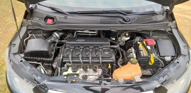 Chevrolet ONIX 1.4 MT LTZ 2013 FLEX - Foto 11