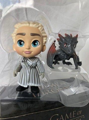 Boneco Funko Pop Game Of Thrones - Daenerys Targaryen - Foto 2