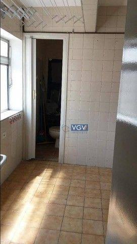 Apartamento com 2 dormitórios à venda, 70 m² por R$ 520.000,00 - Saúde - São Paulo/SP - Foto 13