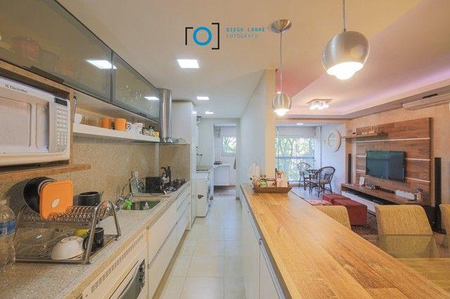 Apartamento à venda com 2 dormitórios em Três figueiras, Porto alegre cod:VZ6072 - Foto 6