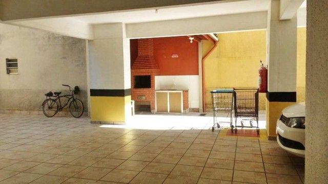 Aparatamento 03 dormitórios com 01 suíte, Vila Tupi, Praia Grande, com vista para o mar - Foto 13