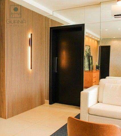 Apartamento com 3 quartos à venda, 168 m² por R$ 1.350.000 - Jardim Aclimação - Cuiabá/MT - Foto 3