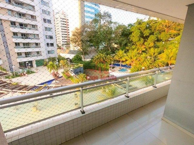 Apartamento, Ótima Localização, 112m² 03 Suítes Salvador Dali - Foto 15