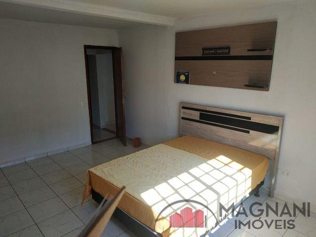 LOCAÇÃO | Casa, com 3 quartos em Jardim Ipanema, Maringá - Foto 12