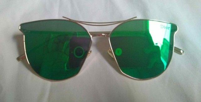 Óculos solar masculino e feminino