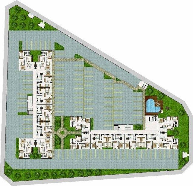 AD0006 Apartamento Duplex, 3 quartos, José de Alencar - Foto 19