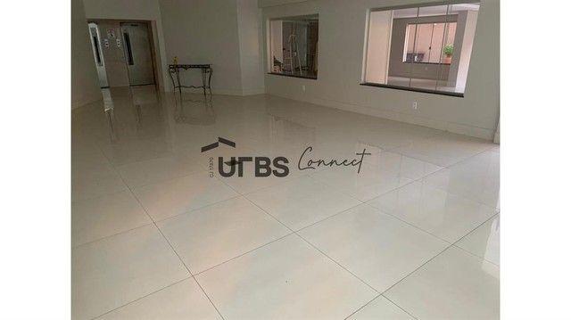 Apartamento à venda com 2 dormitórios em Setor oeste, Goiânia cod:RT21650 - Foto 15