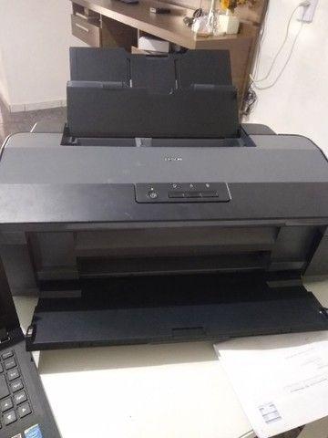 Impressora Epson L1300 Sublimática - Foto 4