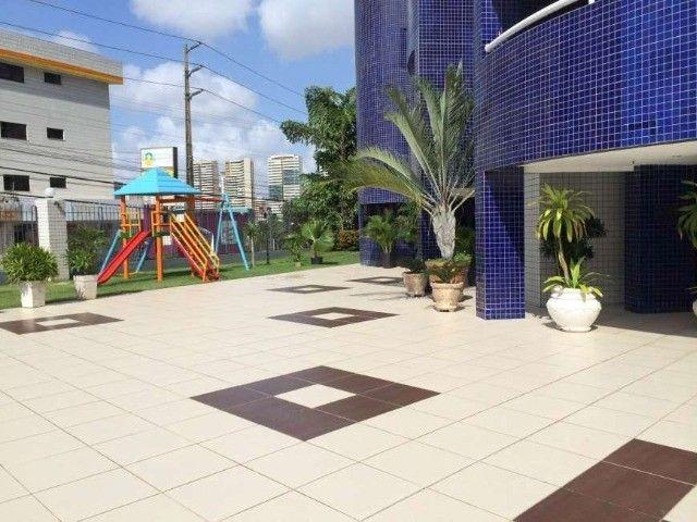 Cond. Piazza Navona, Cocó-  Amplo Apartamento com Três Suítes - Foto 18