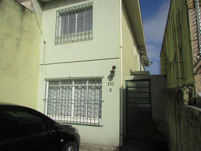 Sobrado Jardim Gonzaga Com 3 Quartos + 2 Vagas - Foto 4