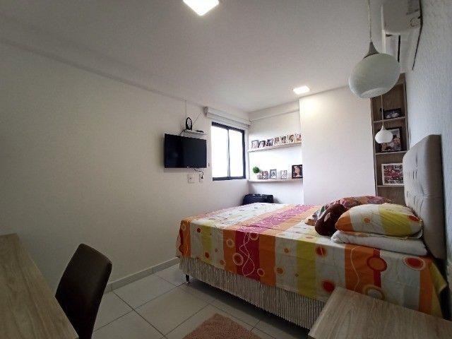 Apartamento 3 quartos na Gruta completo de moveis planejados - Foto 6