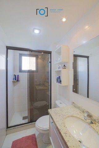 Apartamento à venda com 2 dormitórios em Três figueiras, Porto alegre cod:VZ6072 - Foto 18