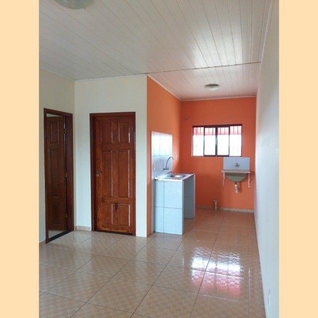 Aluga-se apartamentos no Tucumã próximo UFAC, U:verse, Uninorte e Unimeta - Foto 8